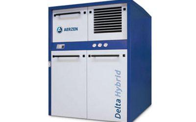 Compressori ibridi Delta Hybrid