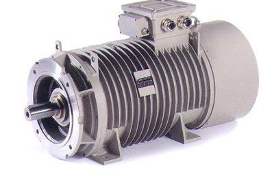 Motori asincroni trifase per motorulli