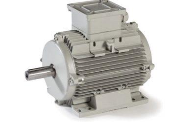 Motori asincroni trifase per sistemi di estrazione fumi