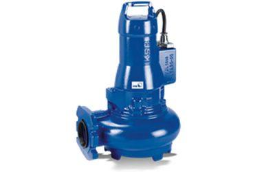 Pompe centrifughe sommergibili